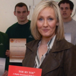 JK Rowling praises Toe By Toe Buddy System in UK Prisons